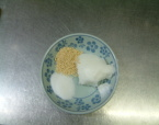 餃子の材料